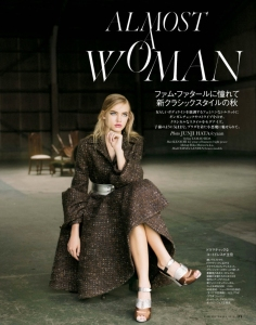 Emma Landen by Junji Hata for Elle Japan September 2013 (3)