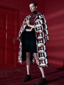 Thairine Garcia By Nicole Heiniger For Elle Brasil July 2015 (2)