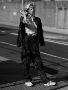 Aline Weber by Annemarieke van Drimmelen for Rika Magazine Fall Winter 2013-2014 (4)