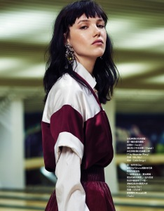 Anya Lyagoshina By Naomi Yang For Vogue Taiwan August 2015 (3)