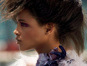 Aya Jones And Angel Rutledge By Cedric Buchet For Allure September 2015 (1)