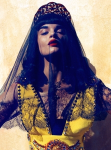 Crystal Renn by Camilla Akrans for Vogue Japan June 2012 (4)