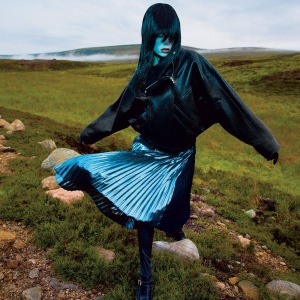 Edie Campbell By Inez And Vinoodh For The New York Times T Style Women's Fashion Fall 2015 (7)