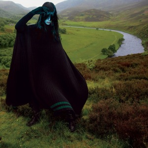 Edie Campbell By Inez And Vinoodh For The New York Times T Style Women's Fashion Fall 2015 (8)