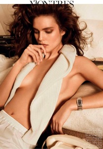 Emily Didonato by Giampaolo Sgura for Vogue Paris April 2013 (1)
