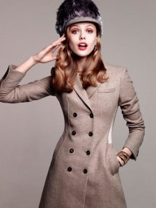 Frida Gustavsson by Victor Demarchelier for Vogue Japan August 2012 (4)