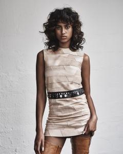 Imaan Hammam By Marc De Groot For Vogue Netherlands September 2015 (2)
