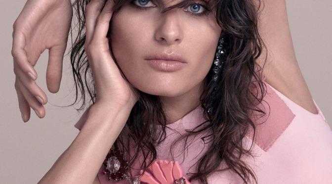 Vogue Brazil September 2015
