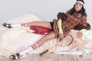 Isabeli Fontana By Zee Nunes For Vogue Brazil September 2015 (4)
