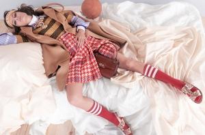 Isabeli Fontana By Zee Nunes For Vogue Brazil September 2015 (6)