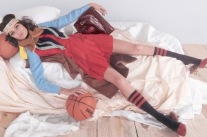 Isabeli Fontana By Zee Nunes For Vogue Brazil September 2015 (8)