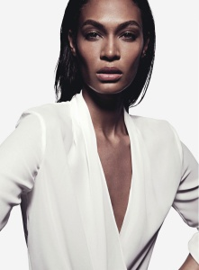 Joan Smalls By Todd Barry For Sunday Style August 2015 (2)