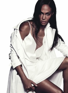 Joan Smalls By Todd Barry For Sunday Style August 2015 (3)