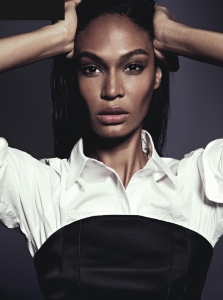 Joan Smalls By Todd Barry For Sunday Style August 2015 (4)