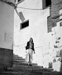 Karolin Wolter By Nathaniel Goldberg For Us Harper's Bazaar September 2015 (2)