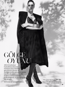 Kate Bogucharskaia by Jem Mitchell for Vogue Turkey November 2013 (1)
