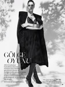 Kate Bogucharskaia by Jem Mitchell for Vogue Turkey November 2013 (1)
