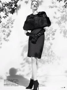 Kate Bogucharskaia by Jem Mitchell for Vogue Turkey November 2013 (3)