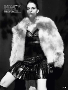 Kate Bogucharskaia by Jem Mitchell for Vogue Turkey November 2013 (4)