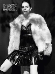 Kate Bogucharskaia by Jem Mitchell for Vogue Turkey November 2013 (4)