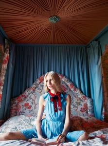 Kirsty Hume By Erik Madigan Heck For Uk Harper's Bazaar September 2015 (14)