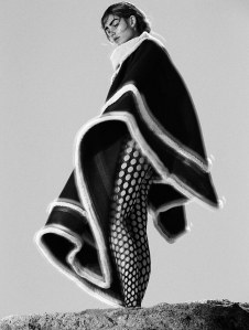 Lily Aldridge By Hugh Lippe For L'officiel Paris August 2015 (2)