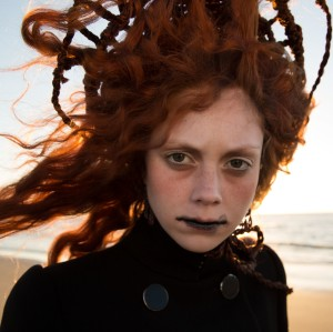 Natalie Westling By Inez & Vinoodh For W September 2015 (1)
