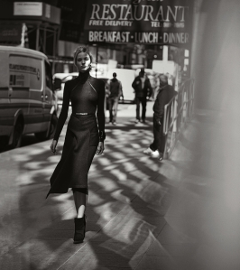 Sasha Luss by Peter Lindbergh for Neiman Marcus September 2014 (1)